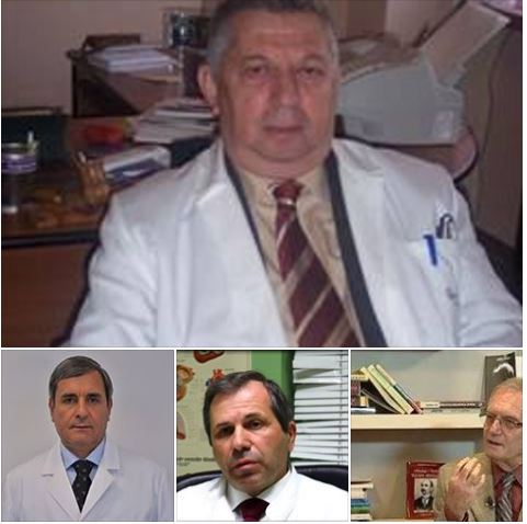 """4 mjekë dekorohen me titullin """"Mjeshtër i Madh"""""""