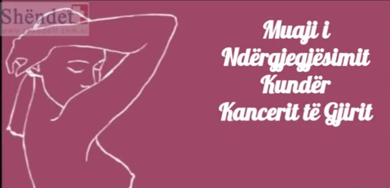 Shenjat e heshtura që paralajmërojnë kancerin e gjirit, përveç gjëndrës në gjoks