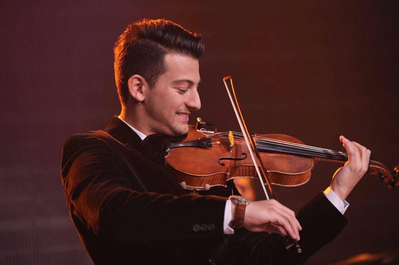 Valin Qerimi: Violina, suksesi që ia dedikoj babait